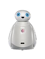 Недорогие -RC-робот Abilix Обучение и образование Bluetooth Пластиковые & Металл / пластик / ABS Управление звуком / Android / Функция вращения IOS / Android