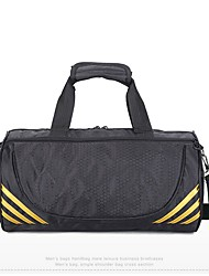cheap -Gym Bag Polyester Nylon Zipper Waterproof Breathable Wearproof Yoga Exercise & Fitness Gym Workout For Sports Outdoor