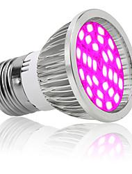 cheap -Grow Light LED Plant Growing Light 28 W Growing Light Bulb 280-336 lm E14 GU10 G8 28 LED Beads SMD 5730 Full Spectrum