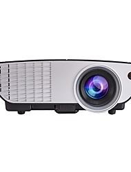 Недорогие -Factory OEM RD-803 ЖК экран Проектор 2000 lm Поддержка / 1080P (1920x1080) / WVGA (800x480) / ±15°