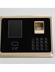 abordables -zokotech® zk-fa70 rfid / infrarouge infrarouge / rappel de pile faible empreinte digitale / mot de passe / carte d'identité accueil / appartement / école