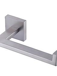 Недорогие -Держатель для туалетной бумаги Новый дизайн / Cool Modern Нержавеющая сталь 1шт Держатели для туалетной бумаги На стену