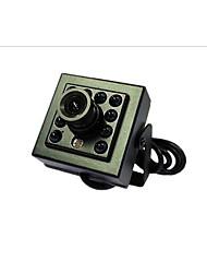Недорогие -700tvl wdr 0,001lux 940 нелюминесцентная мини-камера с миниатюрным ccd / бортовая камера наблюдения