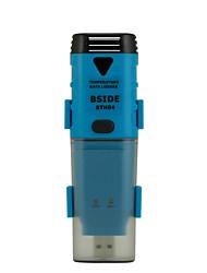 Недорогие -bside bth04 usb высокоточный регистратор данных температуры / переносной измеритель температуры окружающей среды
