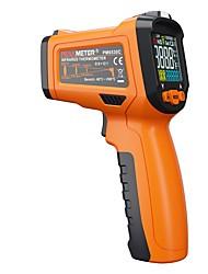Недорогие -Пикметр pm6530c Жк-лазер ручной цифровой инфракрасный ик-термометр температура -50 ~ 800 с K-типа окружающего света УФ