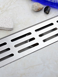 cheap -Drain New Design / Creative Modern Stainless Steel / Iron 1pc drain Floor Mounted
