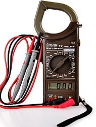Недорогие -PEAKMETER Цифровой мультиметр 1000 Измерительный прибор / Pro