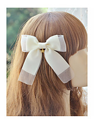 cheap -Schoolgirls Head Jewelry Hairpins Sweet Lolita Princess Lolita Elegant Star For Party Prom Women's Girls' Costume Jewelry Fashion Jewelry / Headwear / Headwear / Headwear