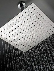 cheap -Contemporary Rain Shower Chrome Feature - Shower, Shower Head