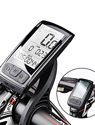 cheap -GIYO Bike Computer / Bicycle Computer Speed Cadence Sensor Waterproof Wireless Bluetooth 4.0 Mountain Bike / MTB Road Bike Cycling / Bike Cycling