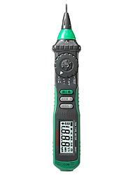 Недорогие -цифровой мультиметр 2000counts тип пера с бесконтактным mastech ms8211 acv / dcv электрический портативный тестер multiteste