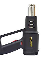 Недорогие -Проводящий Электродвижение электроинструмент Тепловая пушка 1 pcs