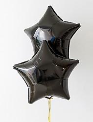 Недорогие -Воздушный шар Фольга 2pcs Маскарад