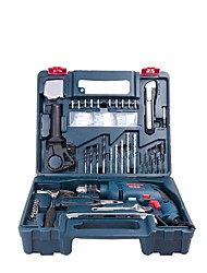 cheap -BOSCH GSB600RE impact hand drill / 13 mm 600W / multi-function electric drill / household impact drill set