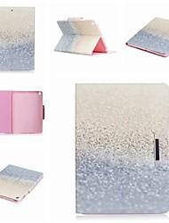 cheap -Case For Apple iPad Mini 5 / iPad New Air(2019) / iPad Air Card Holder / with Stand / Flip Full Body Cases Scenery Hard PU Leather / iPad Pro 10.5 / iPad (2017)