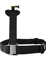 cheap -Shoulder Strap Comfortable Ultra Light (UL) 1 pcs For Action Camera All Gopro SJ4000 Downhill Bike / Cycling Plastic & Metal