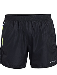 cheap -Men's Running Shorts Athletic Shorts Elastic Waistband Spandex Sport Yoga Gym Workout Fitness Lightweight Breathable Quick Dry Plus Size Fashion / Micro-elastic