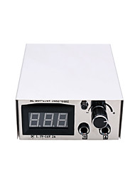cheap -LCD 110-240V V Classic Daily profession stainless steel digital tattoo power supply