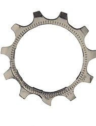 cheap -Bike Freewheel Sprocket Gear Road Cycling / Cycling / Bike / Folding Bike Safety / Sports Aluminium Alloy Silver