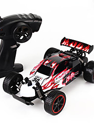 cheap -RC Car 1881 2.4G Buggy (Off-road) / Racing Car / High Speed 1:20 Brush Electric 10 km/h Remote Control / RC / Rechargeable / Electric