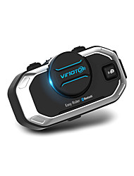 cheap -V8 Bluetooth 3.0 Bluetooth Headsets Ear hanging style Bluetooth / MP3 / Multi-person Intercom Motorcycle