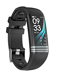 cheap -G26 Smart Watch BT 4.0 Fitness Tracker Support Notify & Heart Rate Monitor Waterproof Wristband for Samsung/LG Android Mobiles & IPhone