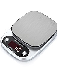 cheap -Precision home electronic scale 0.1g / kitchen food scale / high precision