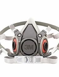 Недорогие -1шт Ластик Фильтры Маски Защита Безопасность и защита Газовая защита Защита от пыли Дышащий