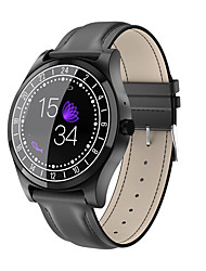 cheap -BoZhuo DT19 Men Smartwatch Android iOS Bluetooth Waterproof Heart Rate Monitor Blood Pressure Measurement Calories Burned Exercise Record Stopwatch Pedometer Call Reminder Sleep Tracker Sedentary