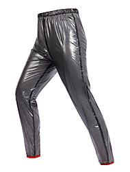 cheap -WOLFBIKE Men's Women's Cycling Tights Bike Pants / Trousers Pants Waterproof Reflective Strips Sports Polyester Spandex Green / Blue / Dark Gray Mountain Bike MTB Road Bike Cycling Clothing Apparel