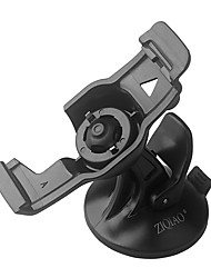 cheap -ZIQIAO Car GPS Holder Mount Windshield Suction Cup Bracket Stand Cradle Car Styling for Garmin Zumo 340 350 390