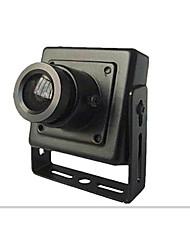 Недорогие -b25 700tvl с низким уровнем освещенности wdr wireless ntsc / pal микро квадрат 3,6 мм объектив 4140811810 банкомат банкомат / встроенная внутренняя камера видеонаблюдения для кабинета / офиса / гаража