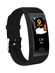 cheap -KUPENG TF6 Unisex Smart Bracelet Smartwatch Android iOS Bluetooth Sports Waterproof Heart Rate Monitor Blood Pressure Measurement Touch Screen Pedometer Call Reminder Activity Tracker Sleep Tracker