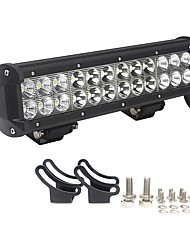 cheap -20 Inch 11200LM Dual Row LED Light Bar Fit for Ford Toyota Grille Installation