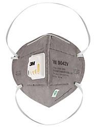 Недорогие -15шт Углеродное волокно Наполнитель фильтра Маски Безопасность и защита Защита от пыли Дышащий Anti-Fog