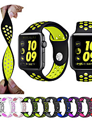 cheap -Smartwatch Band for Apple Watch Series 5/4/3/2/1 Classic Buckle iwatch Strap