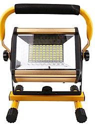cheap -BRELONG Portable Multi-function Rechargeable Camping Work Light 1 pc