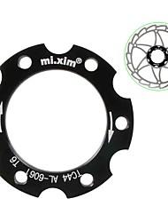 cheap -mi.xim Bike Tool For Road Bike / Mountain Bike MTB Aluminum Alloy Lightweight / Moisture Wicking / Jumping / Safety Cycling Bicycle Black
