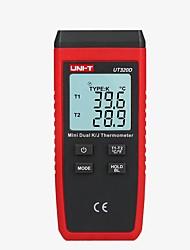 Недорогие -UNI-T Термометр (K)-50~1300℃ (J)-50~1200℃ Измерительный прибор