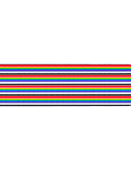 cheap -GPIO Colorful 40P Cable 20CM For Raspberry Pi B