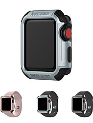 cheap -Case For Apple Apple Watch Series 1 Silicone / Plastic Apple
