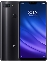 "cheap -Xiaomi Mi8 Lite Global Version 6.26 inch "" 4G Smartphone (4GB + 64GB 5 mp / 12 mp Snapdragon 660 3350 mAh mAh)"