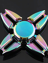 cheap -Hand spinne Fidget Spinner Hand Spinner High Speed for Killing Time Stress and Anxiety Relief Metalic Classic 1 pcs Boys' Girls' Toy Gift