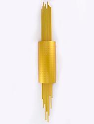 abordables -QIHengZhaoMing LED / Moderne / Contemporain Appliques Magasins / Cafés / Bureau Métal Applique murale 110-120V / 220-240V 10 W