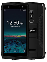 "cheap -Clearance poptel P8 5 inch "" 4G Smartphone (2GB + 16GB 8 mp MediaTek MT6739 3750 mAh mAh)"
