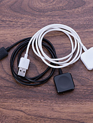 cheap -Dock Charger USB Charger USB 1 USB Port 0.7 A DC 5V for Apple Watch Series 4/3/2/1