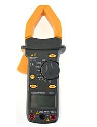 cheap -MASTECH MS2101 AC/DC 1000A Digital Clamp Meter DMM Hz/C measured capacitance