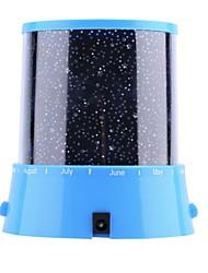 Недорогие -brlong 1 шт проекционный звездный свет<5в черный / синий
