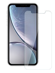cheap -Screen Protector for Apple iPhone XS Max Tempered Glass 1 pc Front Screen Protector 9H Hardness / Explosion Proof