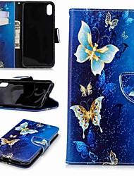 cheap -Phone Case For Apple Full Body Case Wallet Card iPhone 12 Pro Max 11 Pro Max iPhone XR iPhone XS iPhone XS Max iPhone X iPhone 8 Plus iPhone 8 iPhone 7 Plus iPhone 7 iPhone 6s Plus Wallet Card Holder